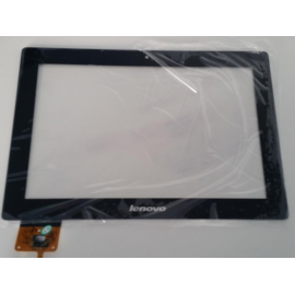 Pantalla Tactil Original Lenovo Ideatab Yoga Tablet S6000 Negra