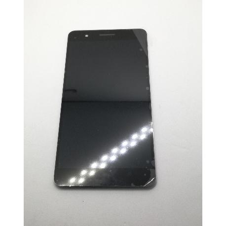 REPUESTO PANTALLA TACTIL + LCD PARA HUAWEI HONOR 6+ PLUS - NEGRO