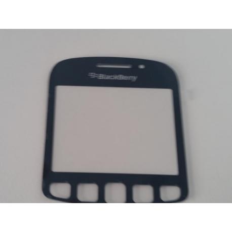 Ventana Cristal Frontal Blackberry 9220 9720 Negra