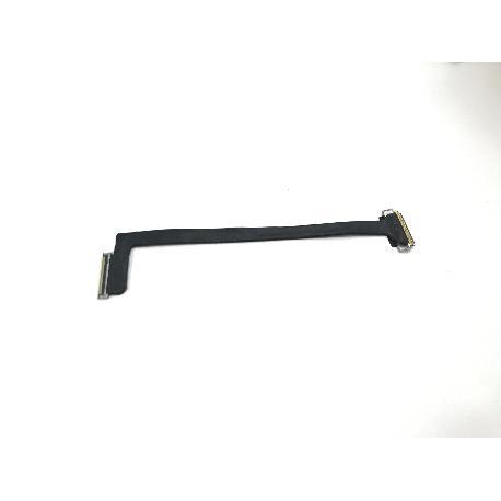 FLEX DE LCD ORIGINAL HUAWEI MEDIAPAD 10 FHD S10-101W   RECUPERADO