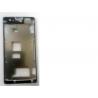 Marco Frontal Original Sony Xperia Z1 Compact D5503 Z1C Blanco