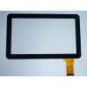 "Pantalla Tactil Universal Tablet 10.1"" MF-595-101F Negra"