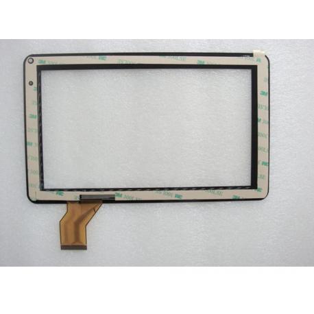 Pantalla Tactil Universal para Tablet China de 9 Pulgadas CZY6366A01-FPC - Negra