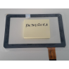 "PANTALLA TACTIL UNIVERSAL TABLET CHINA 9"" FM902501KA"