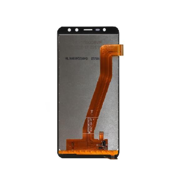 PANTALLA LCD DISPLAY + TACTIL PARA LEAGOO M9 - NEGRA