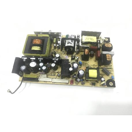 FUENTE DE ALIMENTACIÓN POWER SUPPLY 17PW20 PARA TV OKI TVV32T2 - RECUPERADA
