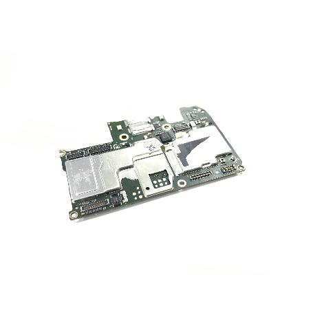 PLACA BASE ORIGINAL PARA HUAWEI P SMART FIG-LX1 LIBRE 32GB - RECUPERADA ( FALLA CAMARA TRASERA )