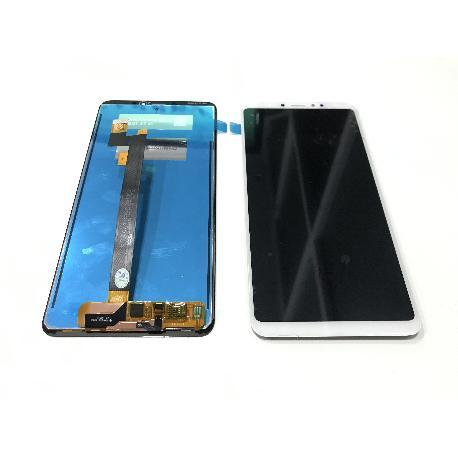 PANTALLA LCD DISPLAY + TACTIL PARA XIAOMI MI MAX 3 - BLANCA