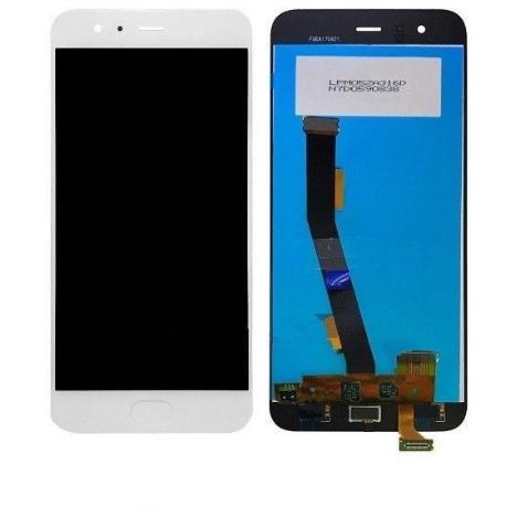PANTALLA LCD DISPLAY + TACTIL PARA XIAOMI MI 6 MI6 - BLANCA