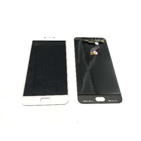PANTALLA LCD DISPLAY + TACTIL PARA MEIZU X , MEIZU MEILAN X M682Q - BLANCA
