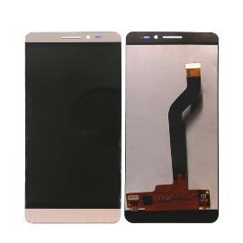 PANTALLA LCD DISPLAY + TACTIL COOLPAD TIPTOP MAX A8 531 A8 930 A8 831 DORADA ORO