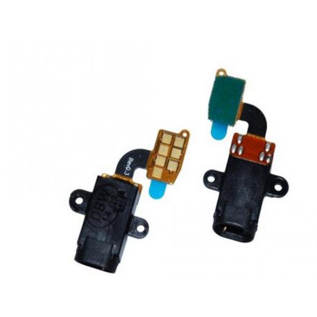 Flex Jack Audio Samsung Galaxy S5 I9600 SM-G900F