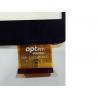 """Repuesto Pantalla Táctil Tablet 8"""" Unusual TB-U8Y , Spc Glow 8 Quad Core Version 2.1 Negra"""