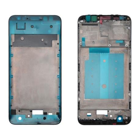 MARCO FRONTAL DE LCD DISPLAY PARA HUAWEI MATE 10 LITE - NEGRO