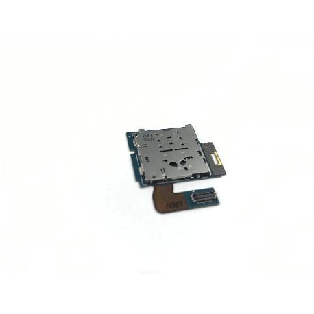 FLEX DE LECTOR SD ORIGINAL PARA SAMSUNG TAB S2 8.0 T710 T713 - RECUPERADO