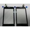 Pantalla Tactil Alcatel V785 Vodafone Smart Mini 4 Negra