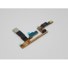 Flex sensor de Proximidad y Microfono Original para LG Optimus 3D P920