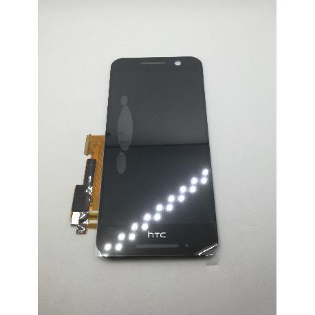 PANTALLA LCD DISPLAY + TACTIL PARA HTC ONE S9 - NEGRA