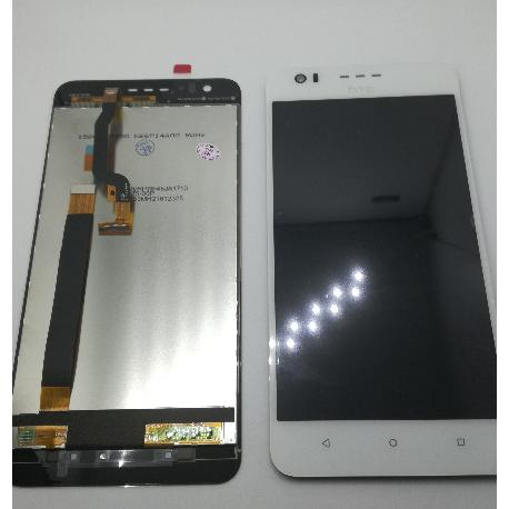 PANTALLA LCD DISPLAY + TACTIL PARA HTC DESIRE 825 - BLANCA