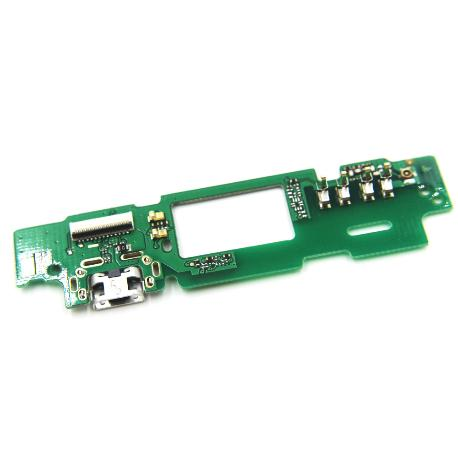 MODULO CONECTOR DE CARGA MICRO USB ORIGINAL PARA HTC DESIRE 530