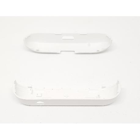 SET EMBELLECEDORES ORIGINAL PARA NOKIA 230 - BLANCO - RECUPERADO