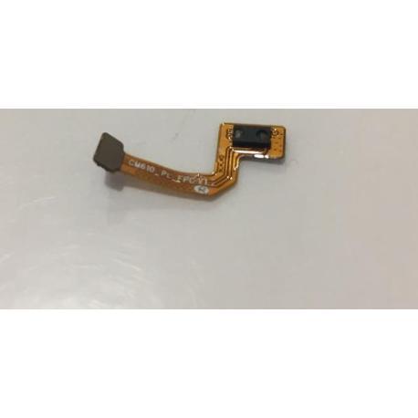 FLEX SENSOR DE PROXIMIDAD ORIGINAL HTC DESIRE 620 - RECUPERADA