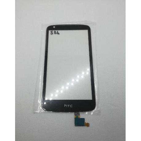 REPUESTO PANTALLA TACTIL PARA HTC DESIRE 526 - NEGRO