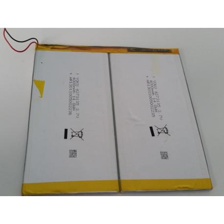 Bateria Original Wolder Mitab Diamond Recuperada