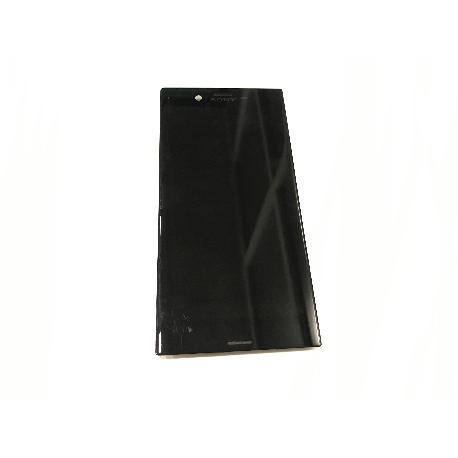 PANTALLA LCD DISPLAY + TACTIL ORIGINAL PARA SONY XPERIA XZS G8232 - NEGRA RECUPERADA
