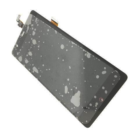 PANTALLA LCD Y TACTIL PARA ZTE NUBIA Z7 - NEGRA