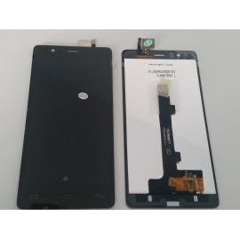 Pantalla Lcd Display + Tactil Bq Aquaris E5 FHD IPS5K0760FPC-A1-E Negra