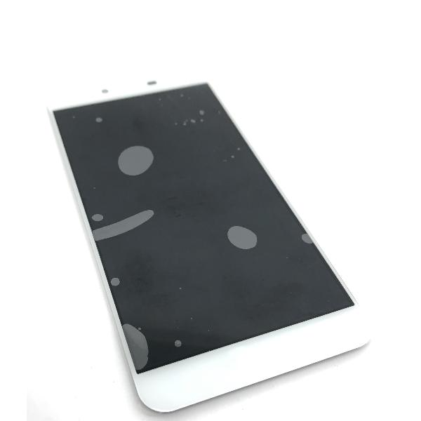 PANTALLA LCD Y TACTIL PARA OUKITEL U15S - BLANCA
