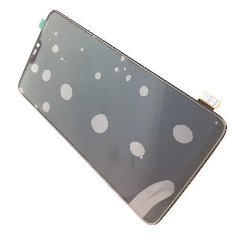 PANTALLA LCD Y TACTIL PARA ONEPLUS 6 - NEGRA