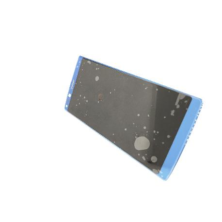 PANTALLA LCD Y TACTIL PARA DOOGEE MIX 2 - AZUL