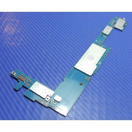 PLACA BASE MOTHERBOARD ORIGINAL SAMSUNG GALAXY TAB S3 9.7 4G LTE T825 32GB - RECUPERADA