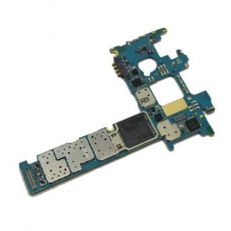 PLACA BASE ORIGINAL PARA SAMSUNG GALAXY NOTE EDGE N915F LIBRE 32GB - RECUPERADA
