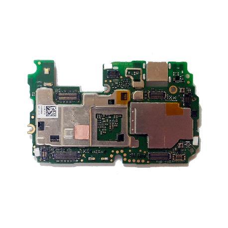 PLACA BASE ORIGINAL HUAWEI P9 LITE VNS-L31 16GB DUAL SIM LIBRE - RECUPERADA