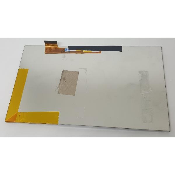 PANTALLA LCD ORIGINAL PARA MEDIACOM WINPAD 7 M-WPBW700 - RECUPERADA