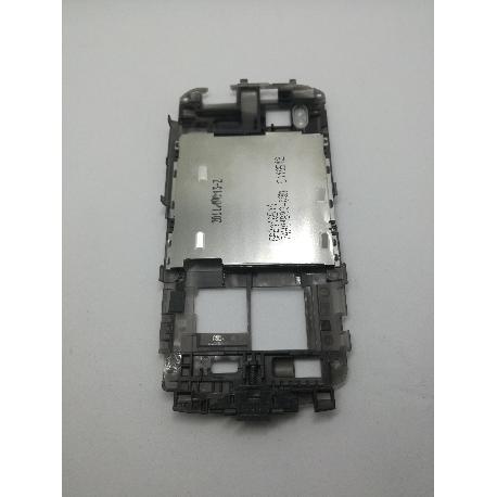 CARCASA INTERMEDIA HTC BA560 G14 SENSATION - RECUPERADA