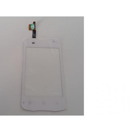 """Pantalla Táctil BQ Aquaris 3.5"""" Blanca - Recuperada Usada"""