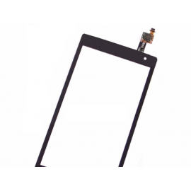 Repuesto Pantalla Tactil Acer Liquid Z5 Negra - Recuperada