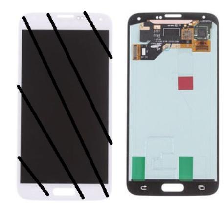 PANTALLA LCD DISPLAY + TACTIL SAMSUNG GALAXY S5 G900F ORIGINAL / PARA REPARAR