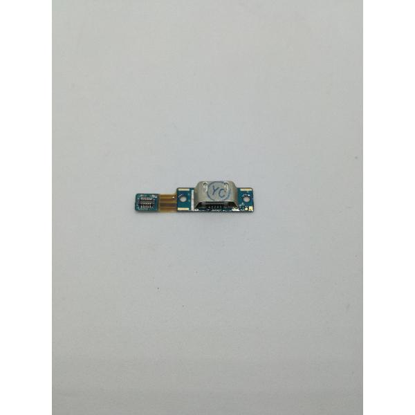FLEX CONECTOR DE CARGA MICRO USB HTC DESIRE S - RECUPERADO