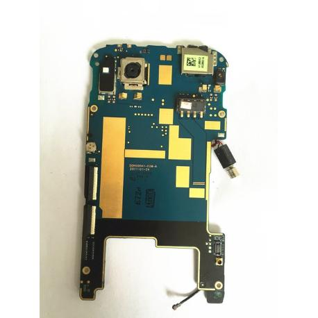PLACA BASE ORIGINAL PARA HTC DESIRE S - RECUPERADA