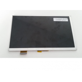 Pantalla Lcd Display Universal Tablet FPC70030W-MIPI / WOLDER MITAB FREEDOM / Acer Iconia One 7 B1-770