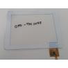 """Pantalla Tactil Universal Tablet china 8"""" OPD-TPC0077 Blanco"""