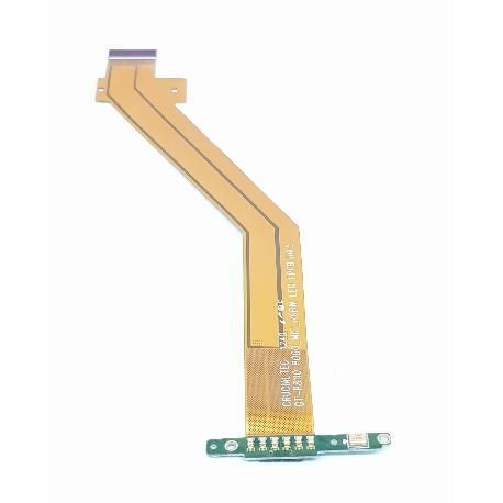 FLEX LCD ORIGINAL PARA SAMSUNG NEXUS 10 P8110 - RECUPERADO
