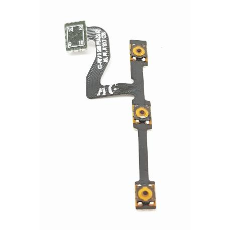FLEX BOTONES ORIGINAL PARA SAMSUNG NEXUS 10 P8110 - RECUPERADO