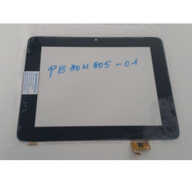 "Pantalla Tactil Universal Tablet china 8"" PB80M805-01"