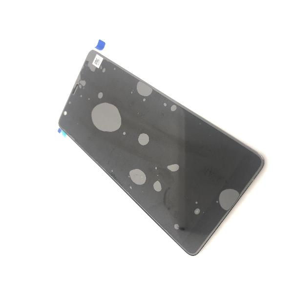 PANTALLA LCD Y TACTIL PARA ZTE BLADE V9 - NEGRA